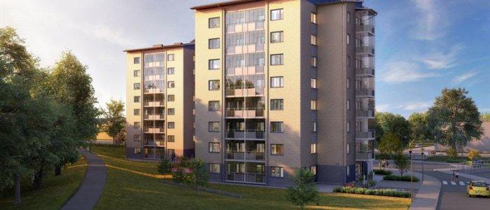 NCC:s hyresrätter till Sundsvall
