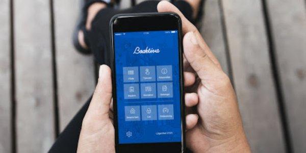 Wästbygg satsar på gemenskap via app
