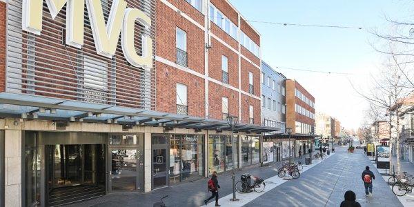 Diös expanderar i Umeå