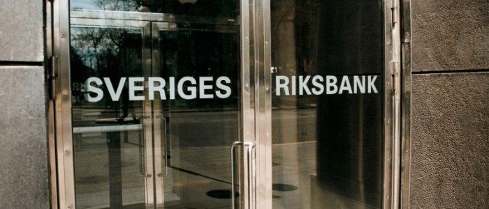 Riksbanken orolig för bomarknad