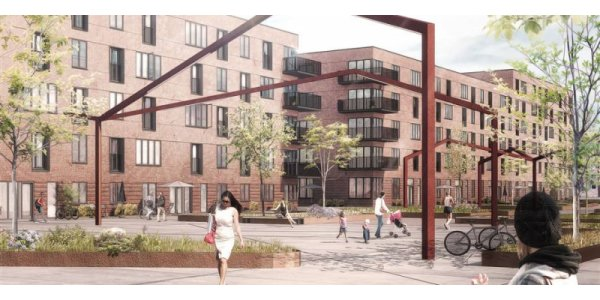 Heimstaden fortsätter köpa i Danmark