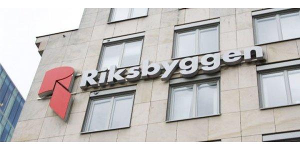 Riksbyggen köper förvaltningsbolag