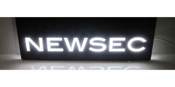Stor chefsrockad på Newsec