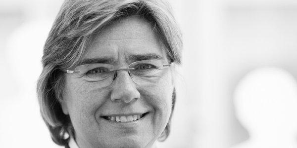 Hon blir ny ordförande för Vasakronan