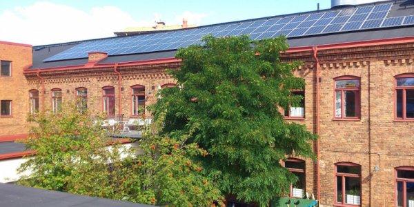 Bygglov för solceller slopas