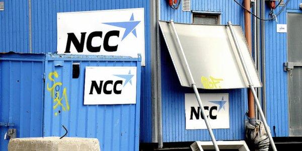 NCC köper dansk konkurrent