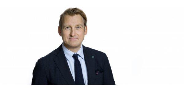Ny stadsbyggnadsdirektör till Göteborg