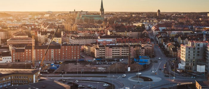 Catena expanderar i Linköping