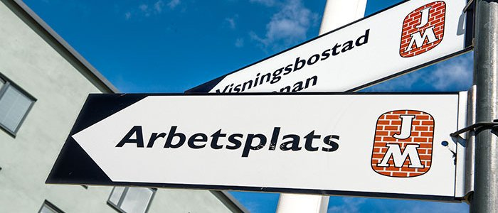 JM:s storuppdrag från Stockholms Hamnar
