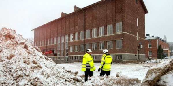 Så blir Hallands nya konstmuseum