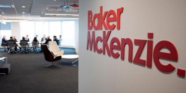 Baker McKenzie biträdde vid storförsäljning