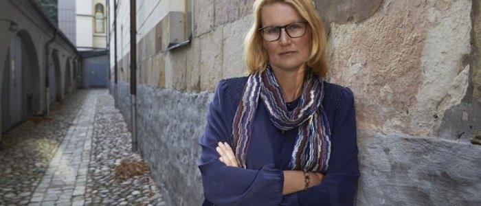 Eva Landén får ordförandepost