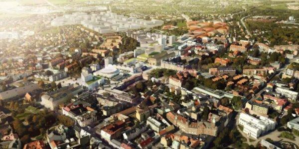 Swecos uppdrag kan ge bostäder