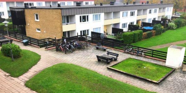Heimstaden köper i Trelleborg