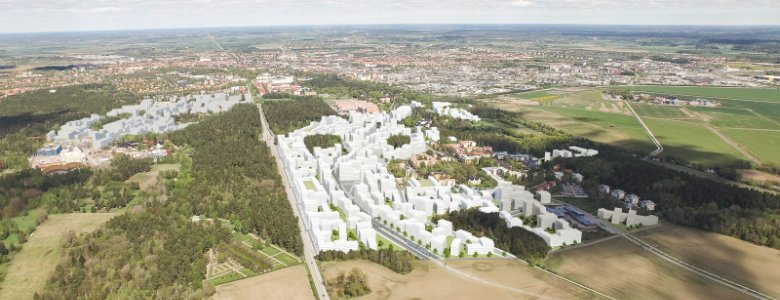 Uppsala: 33 000 nya bostäder!