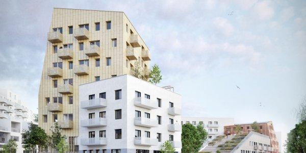 Här är Sveafastigheters nya bostäder i Tyresö