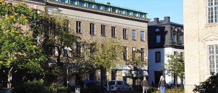 Sigillet fortsätter köpa i Göteborg