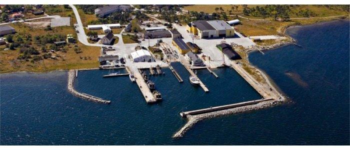 Påskläsning: Slaget om ubåtshamnen på Gotland
