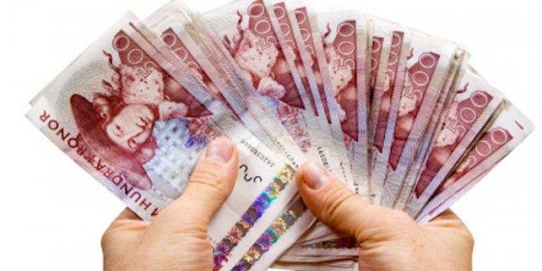 SBB tar finansexpert från Swedbank