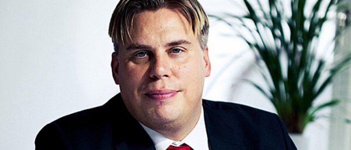 Barclay blir Newsecs nya Nordenchef