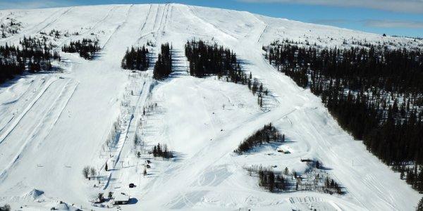 Så utvecklar Serneke skidanläggning