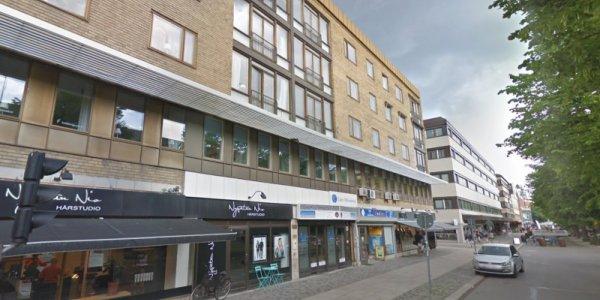 Diös nya bostadssatsning i Gävle