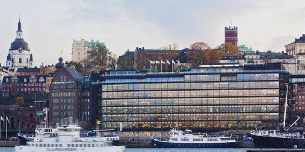 Atrium Ljungberg tecknar avtal med SEB