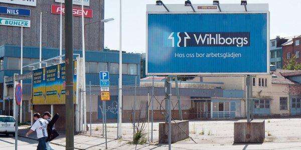 Nu splittar Wihlborgs aktien