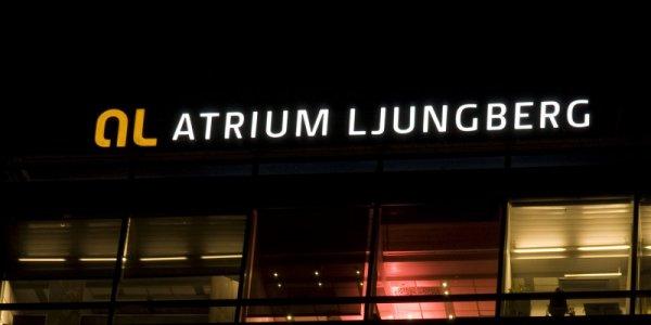 Atrium skriver avtal med uppstickarbank