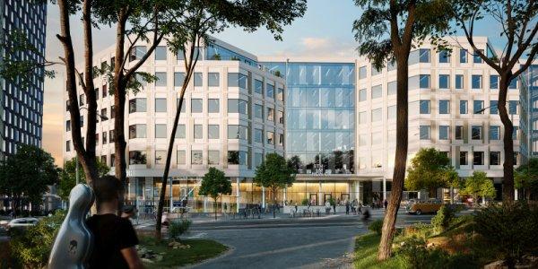 Skanska storinvesterar i Stockholm