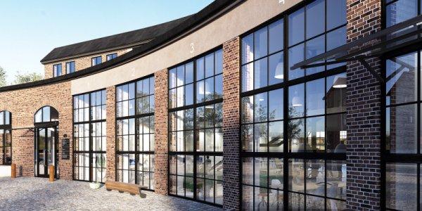Logistikjätte väljer L2 i Göteborg