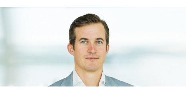 Skanska Fastigheter Stockholm får ny VD
