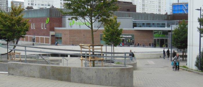 Stort fastighetsbyte på gång i Göteborg