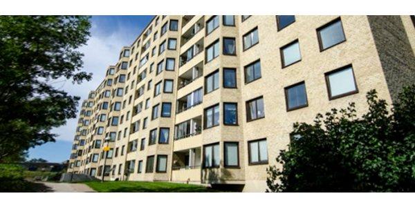 120 nya bostäder till Malmö