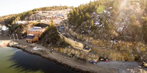 Nytt storbygge för HSB i Stockholm