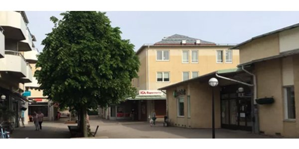 Svenska Hus förvärvar 13 600 kvm
