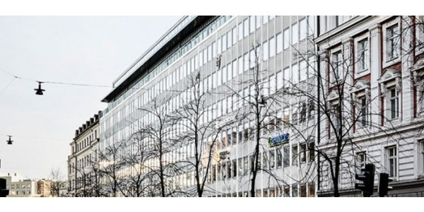 Nya miljardaffären i Stockholm