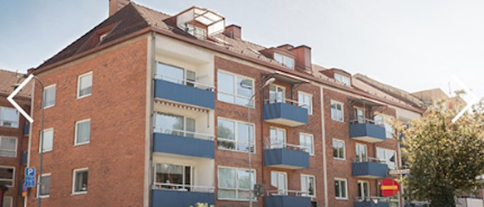 K-Fastigheter köper bostadsportfölj