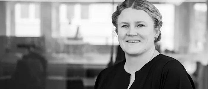 Krook & Tjäder – ny ansvarig rekryteras