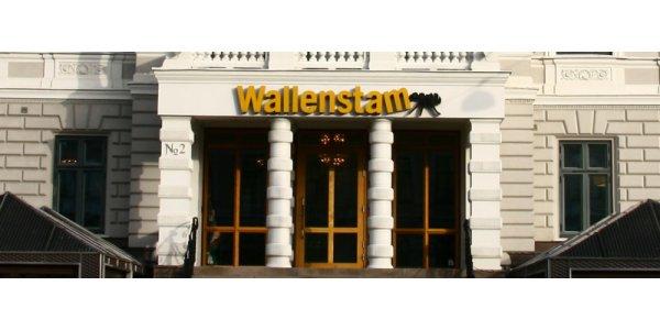 Så blir Wallenstams nya koncernledning