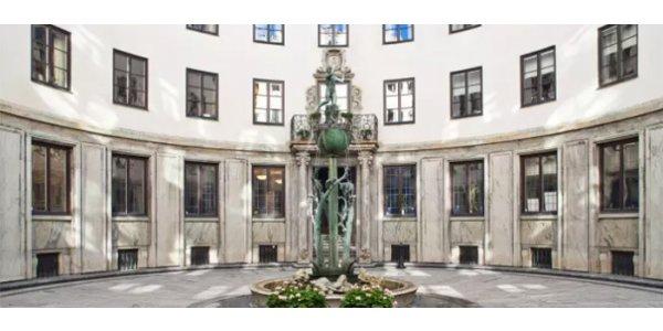Anders Bodin förvärvar exklusiv kontorsbyggnad
