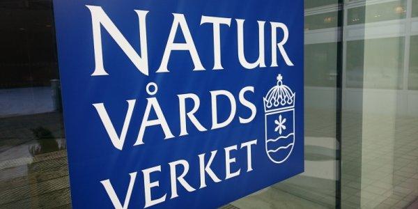 Inteas avtal med Naturvårdsverket