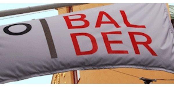 Balder får stort utvecklingsavtal