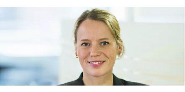 Ny chef för hållbar utveckling på Riksbyggen