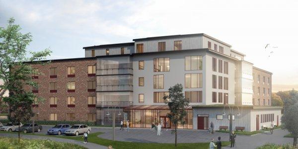 Nytt stort bostadsköp för Rikshem