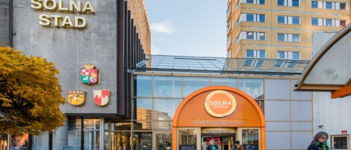 Matjätte etablerar ny butik i Solna