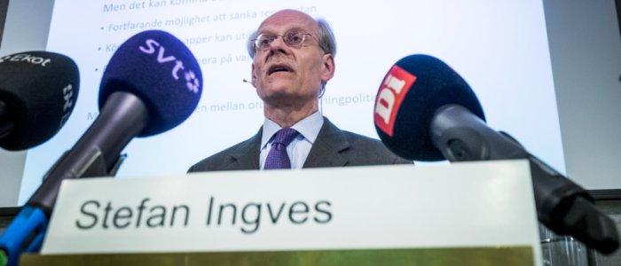 Riksbanken varnar – stora prisras på bostäder