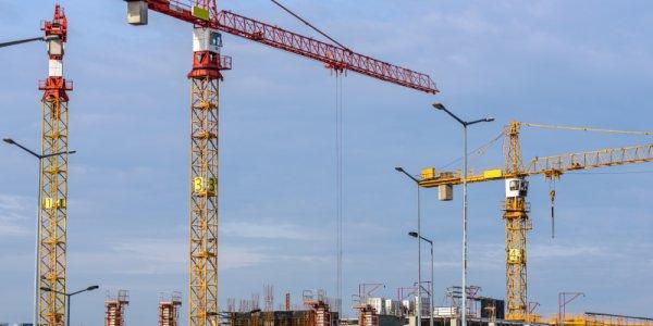 Så lyfte byggandet i Skåne