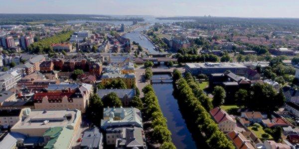 Preservia säljer i Gävle