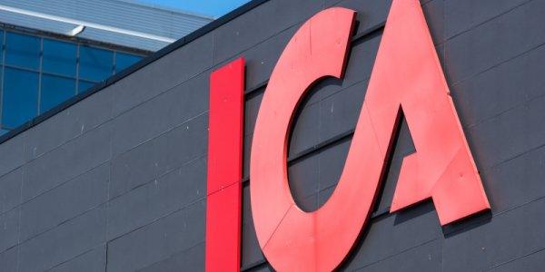 ICA storköper fastighet